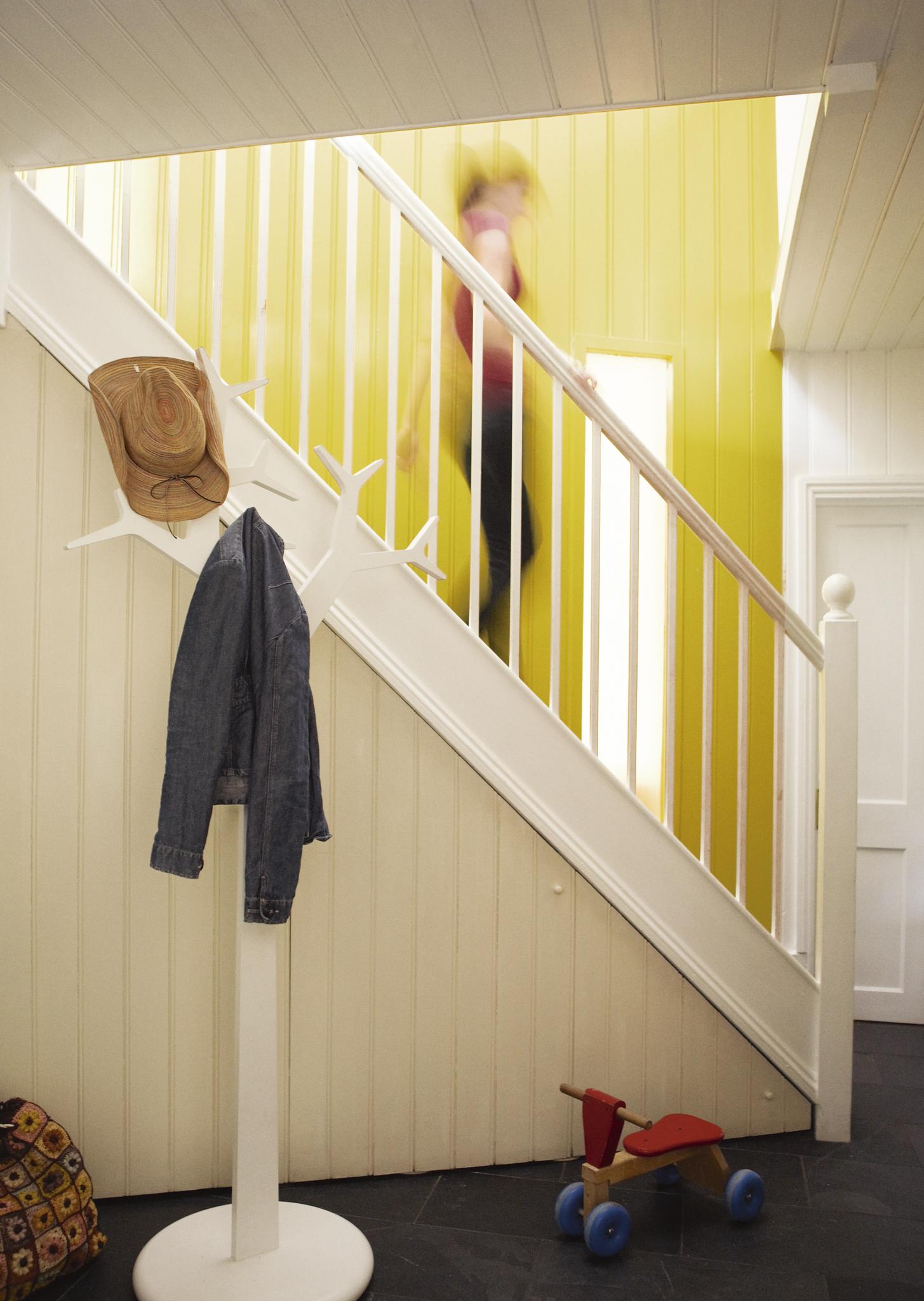 Tøffe trapper - Nordsjö Idé & Design