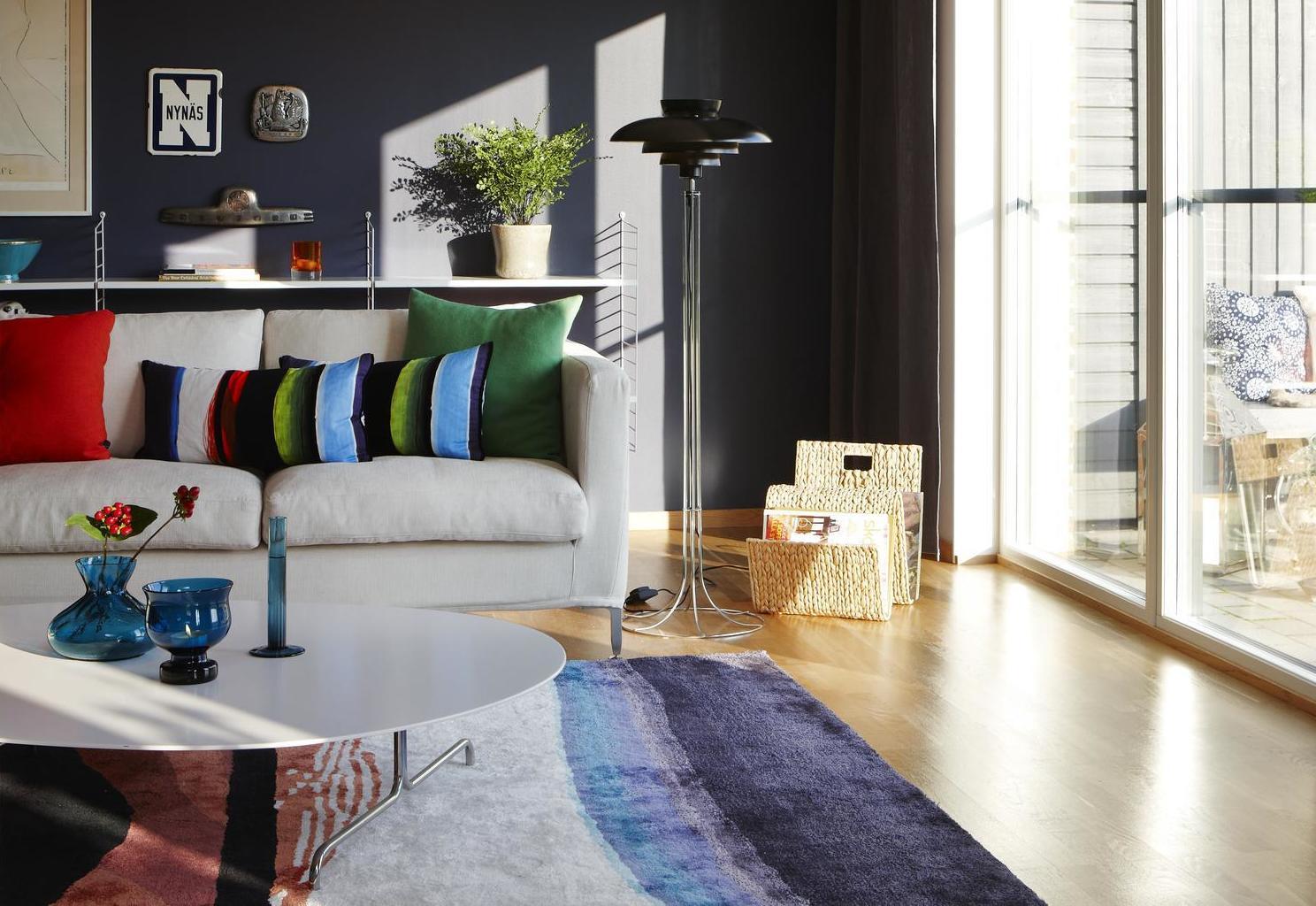 Freja   nordsjö idé & design