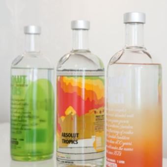 madelene lägenhet malmö absolut flaskor