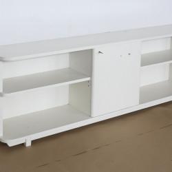 sideboard vitt