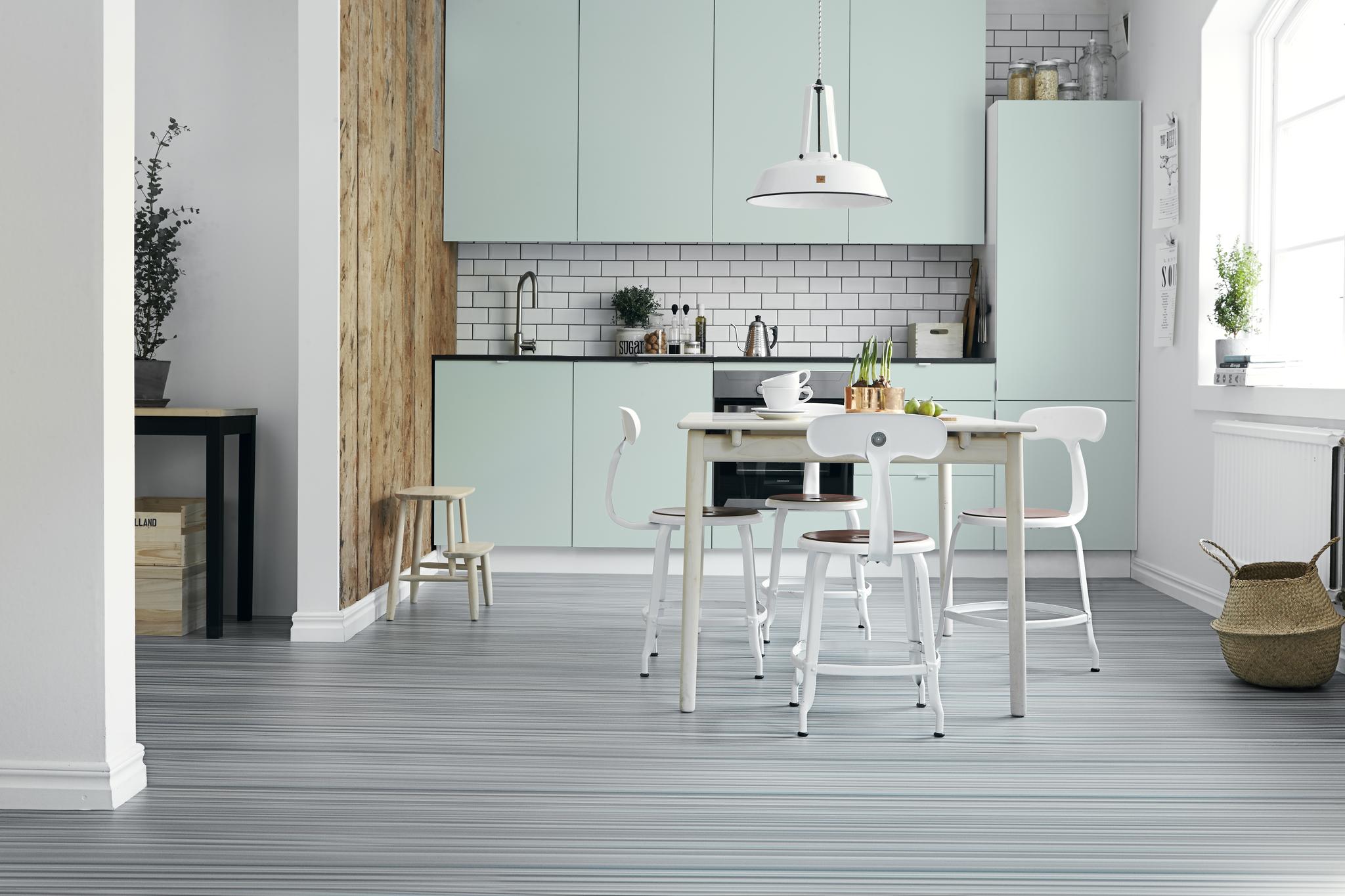 Kjøkkenet er hjemmets hjerte   nordsjö idé & design