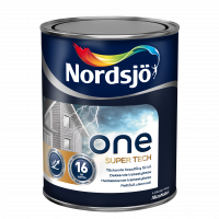 Nordsjö One Super Tech