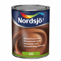 Nordsjö Original Parkettlack matt