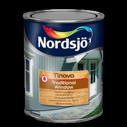 Nordsjö Tinova Traditional Window