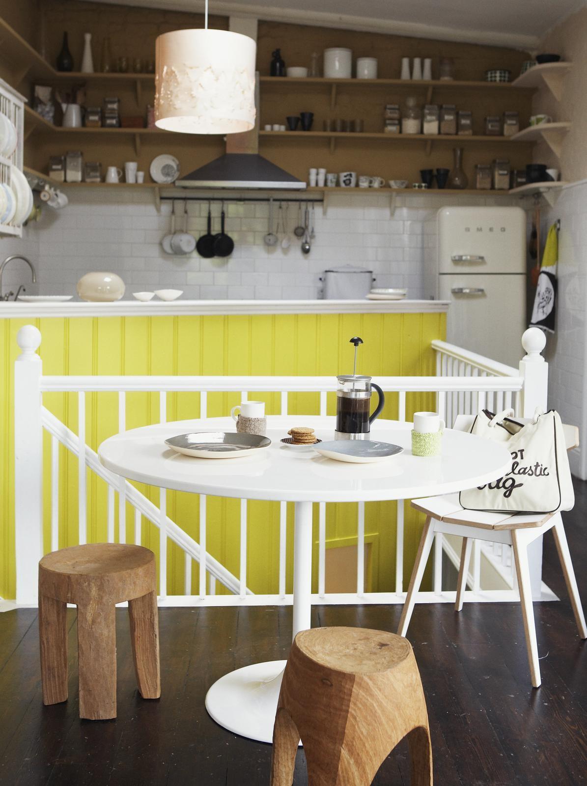 Kjøkken - Nordsjö Idé & Design