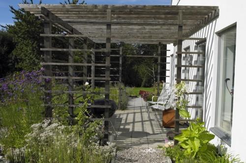 Terrasse og utemøbler   nordsjö idé & design