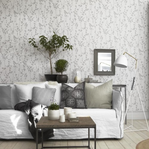 Silent Nature 9065 - Nordsjö Idé & Design