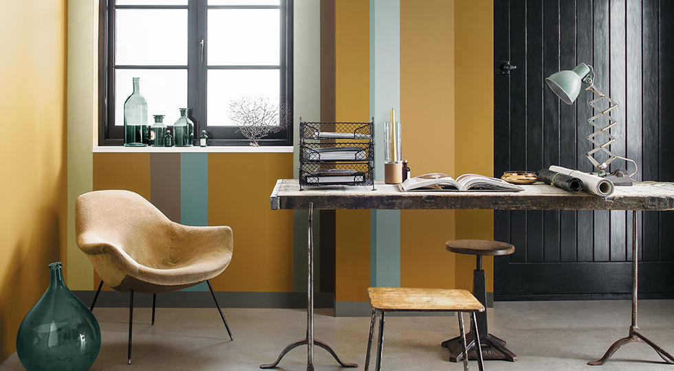 Årets farge 2016   nordsjö idé & design