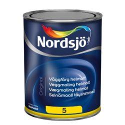 Original Veggmaling helmatt 5 - Nordsjö Idé & Design