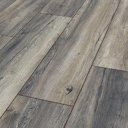 RBI Exquisit Harbour Oak Grey laminatgulv
