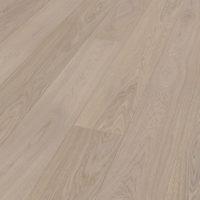RBI SAGA Exclusive Platinum oak parkett