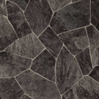 Nordsjö Idé & Design gulv tarkett texstyle broken slate black