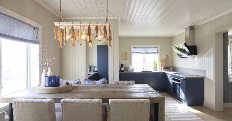 Skal du pusse opp badet, male om stuen, eller har du andre prosjekter hvor du trenger litt inspirasjon?