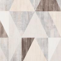 Utsnitt av gulvet Texline HQR i design Diamond Cream