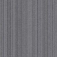 nærbilde av blågrå stripete tapet