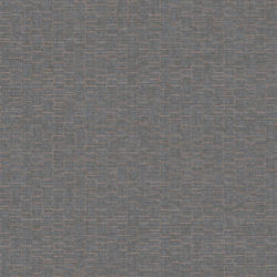 nærbilde av grå tapet med orange detaljer